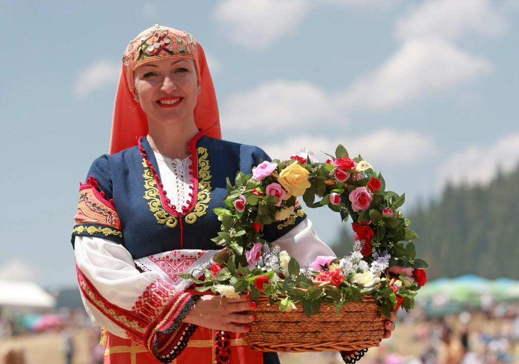 tradice3,Bulharsko