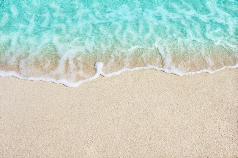 voda,písek