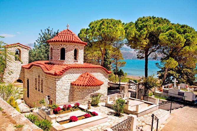 Argostoli, Kefalonie