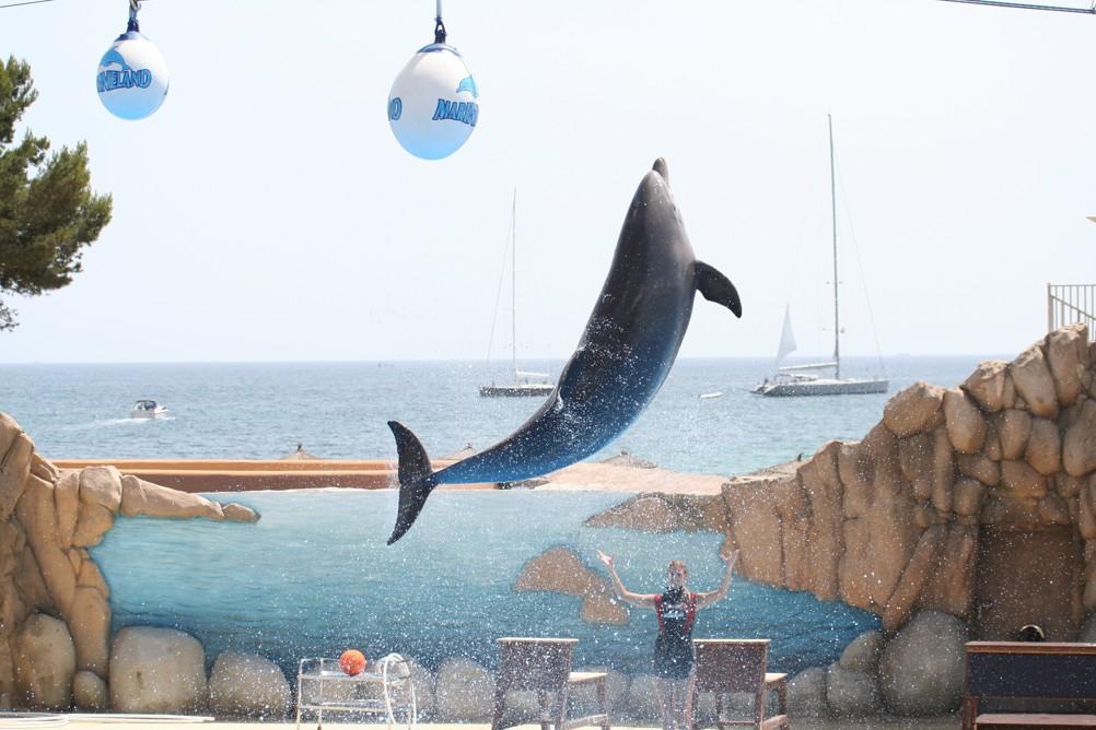 Marineland Mallorca