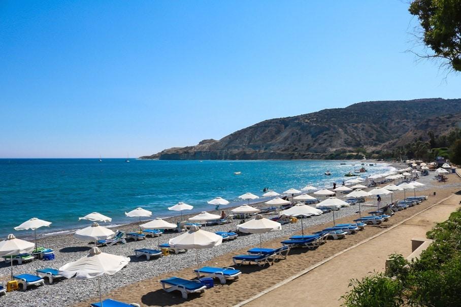 Pissouri, Kypr