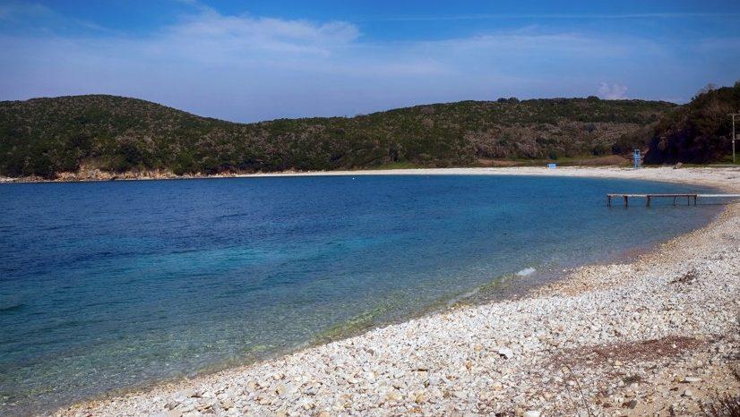 Avlaki, Korfu