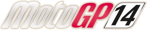 Logo MotoGP 2014