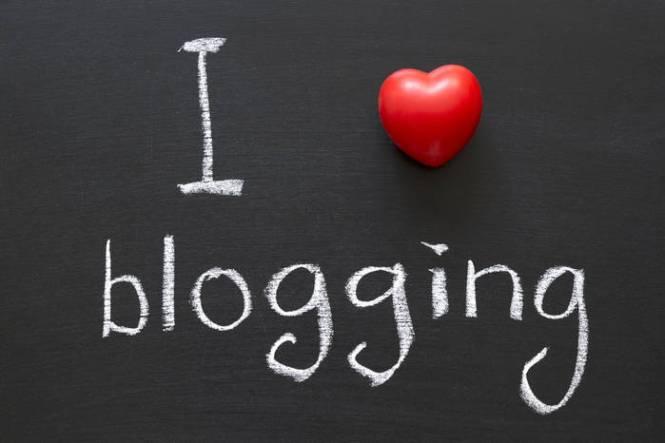 5 ans de blogueur