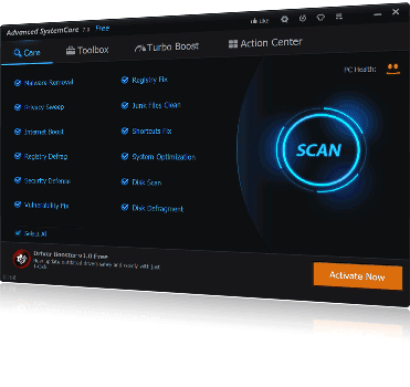 Advanced SystemCare 7