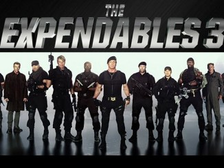 expendables 3