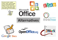 alternative microsoft office