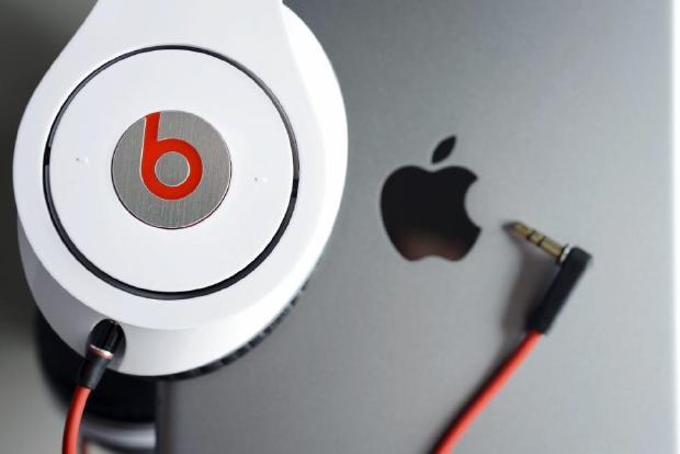 apple vire 30 pourcent du personnel de beats