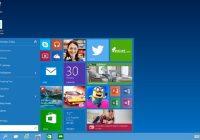 Télécharger windows 10