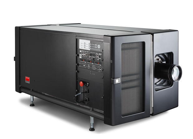 le projecteur Laser Ultra de Braco