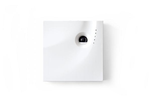 aperçu du thermostat Qivivo