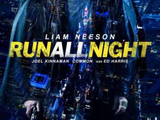 NIGHT Run movie poster