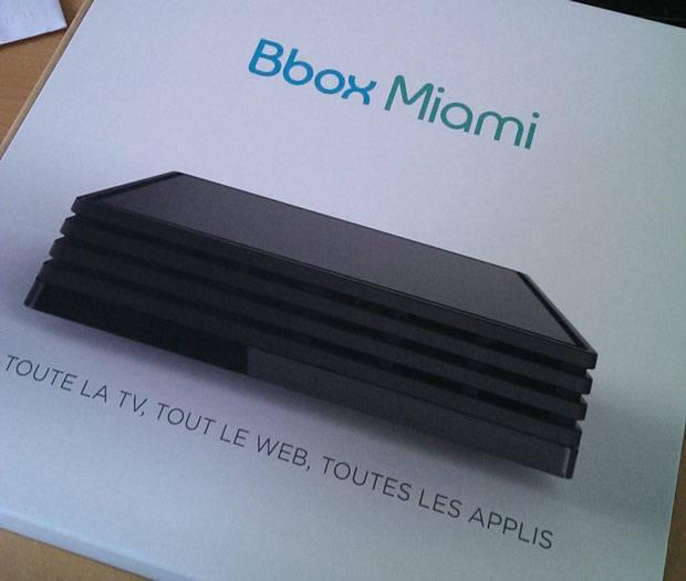 Test Et Avis De La Bbox Miami De Bouygues Telecom Nalaweb