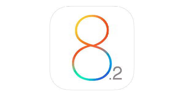 téléchargement ios 8.2 apple