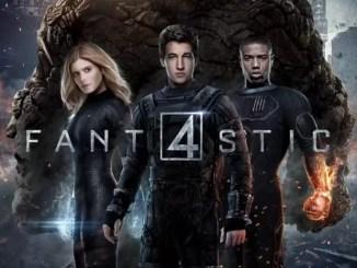 le reboot les 4 fantastiques