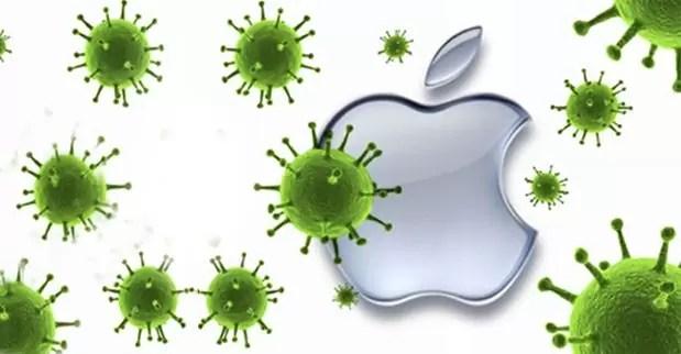 Virus mac osx