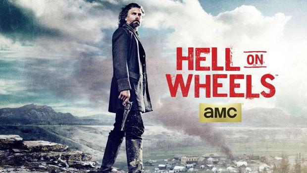 hell on wheels saison 4