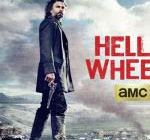 hell on whells saison 4