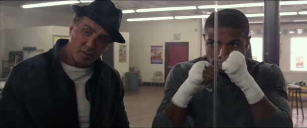 creed spin off de rocky