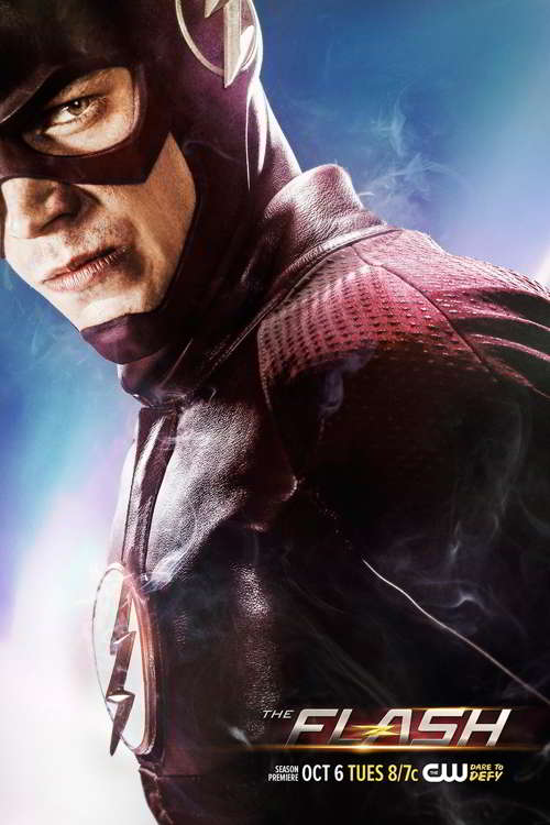 The Flash saison 2