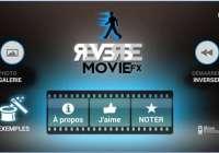 reverse movie FX