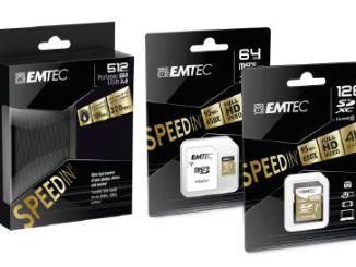 peripherique SpeedIN de EMTEC