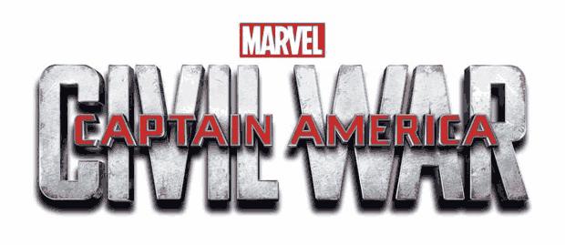 logo captain america civil war