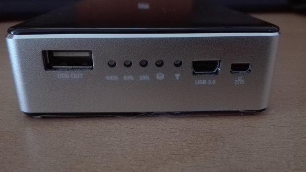 dos boitier disque dur wifi aukey wd-n3