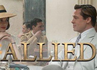 allied-movie-brad-pitt-and-marion-cotillard