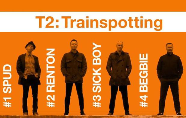 Trainspotting 2
