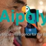 Aipoly Vision : une application iphone qui vient en aide aux non-voyants
