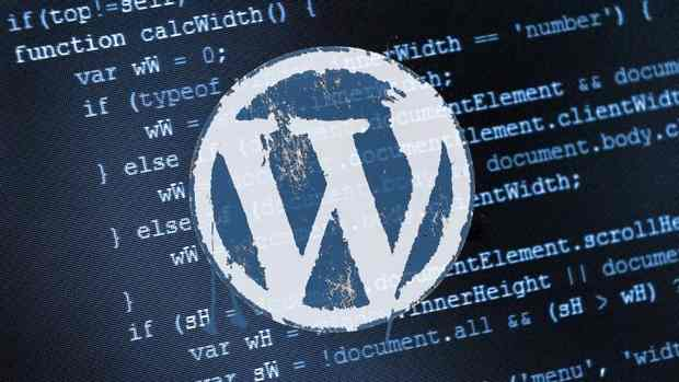 mise à jour WordPress 4.7.3