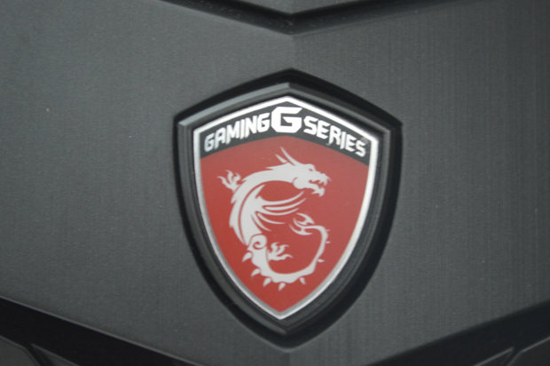msi aegis X-001eu gaming G series logo