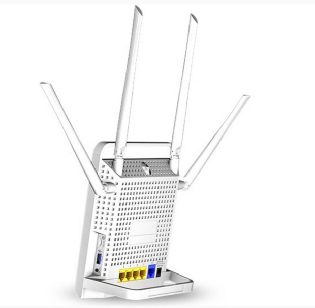 Dual Band Gigabit Router 1200