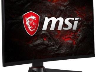 Optix MAG27CQ MSI face