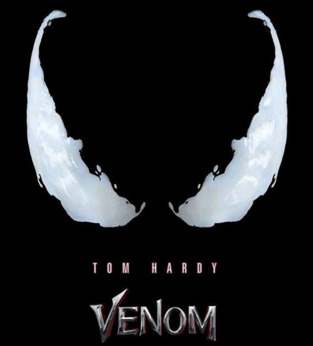 venom spin off spiderman