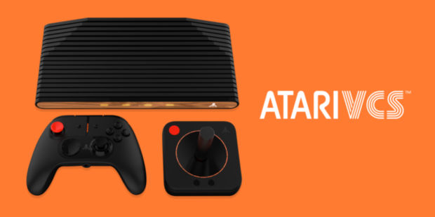 Atari VCS preorder 30 may 18