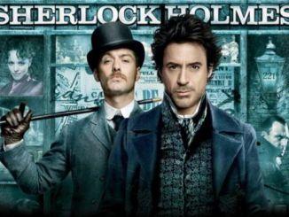 Sherlock-Holmes 3 Robert Downey Jr Jude Law Warner Bros