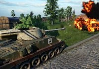 World of Tanks wargaming mercenaries