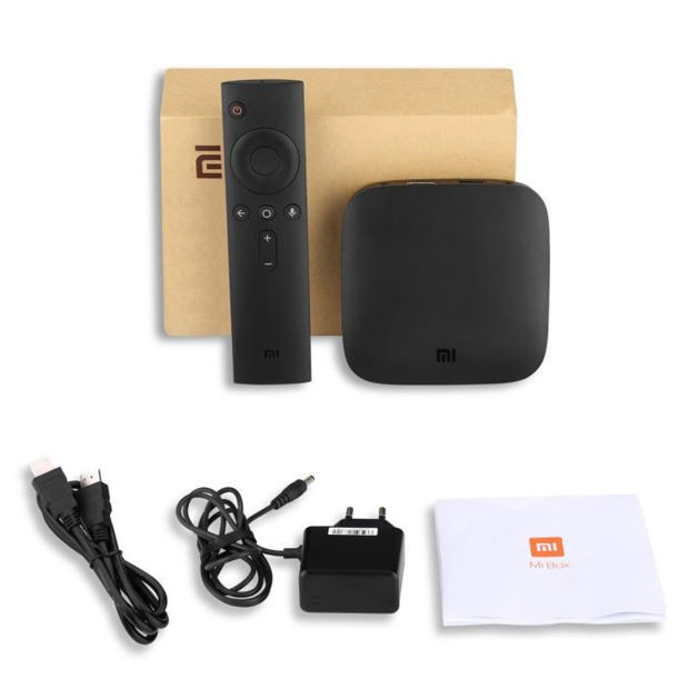 xiaomi mibox mi box 3