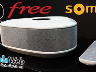 freebox delta somfy