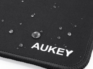 tapis de souris xxl KM-P3 Aukey waterresist