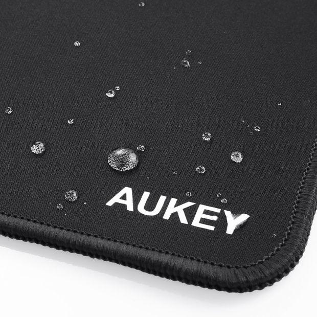 tapis de souris xxl KM-P3 Aukey water resistant