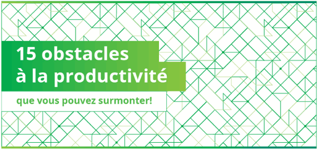 wrike 15 obstacles à la productivité