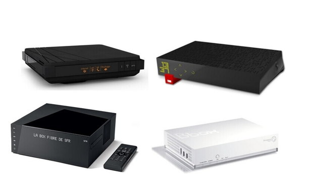 résilier box internet