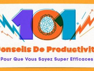 101 conseils de productivité wrike nalaweb