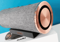 SUDIO FEMTIO speaker bluetooth waterproof