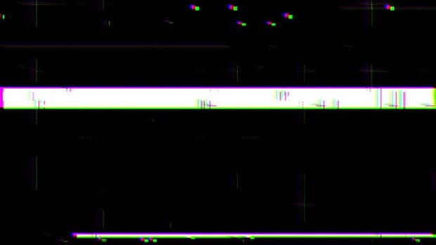 edition de vidéo - erreur écran noir