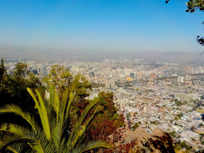 What To Do In Santiago, Chile