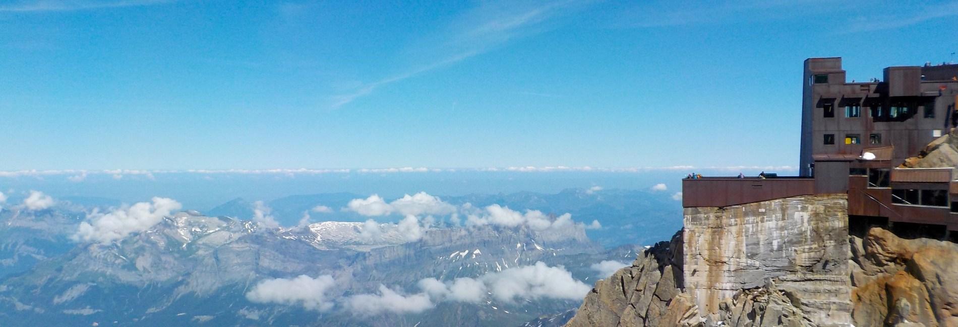 1-Day Trip To Chamonix, France: Itinerary